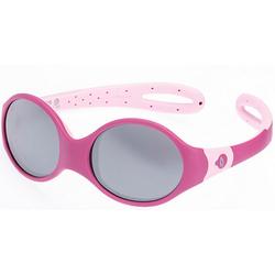 Sportbrille LOOP L Skibrillen Kinder rosa  Kinder