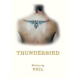 Thunderbird als Buch von Neil Hunter