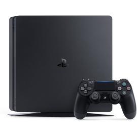 Sony PS4 Slim 1TB schwarz