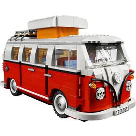 Lego Creator Expert Volkswagen T1 Campingbus 10220