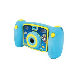 Easypix Kinderkamera Kiddypix Mystery Kinderkamera blau