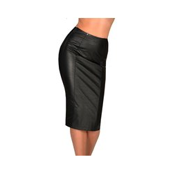 Guilty Pleasure 'Overknee Skirt'