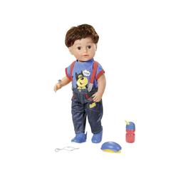 Zapf Creation® Babypuppe Zapf 825365 - Baby born - Bruder, interactive Puppe, 43 cm