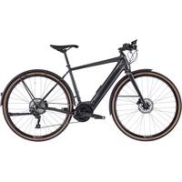 Cannondale Quick Neo EQ 2021 28 Zoll RH 49 cm graphite