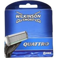 Wilkinson Rasierklingen Quattro 8 St.