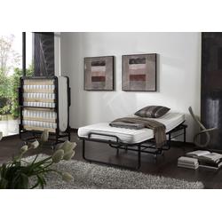 Gästebett mit Matratze und Husse