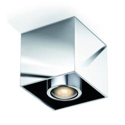 Cranny Spot LED Mono - chrom