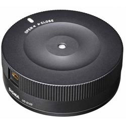 Sigma USB Dock Canon Objektivbajonett schwarz