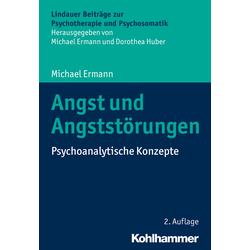 Angst und Angststörungen: eBook von Michael Ermann