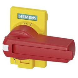 Siemens 3KD9101-2 Direktantrieb (L x B x H) 35 x 60 x 45mm Rot, Gelb 1St.