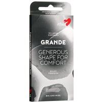 KESSEL medintim GmbH Grande RFSU Condome