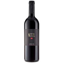 Edles Tal - 2017 - Netzl - Österreichischer Rotwein