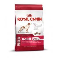 Royal Canin Medium Adult 7+ 2 x 15 kg