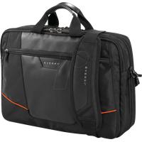 Everki Flight Briefcase schwarz