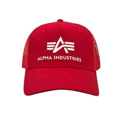 Alpha Industries Trucker Cap Basic Trucker
