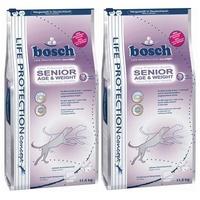 Bosch Tiernahrung Life Protection Concept Senior Age & Weight