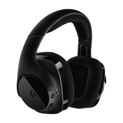 Logitech G533 Wireless Gaming Headset DTS 7.1 Surround Schwarz 981-000634