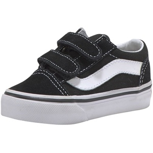 Vans Old Skool Sneaker schwarz 26