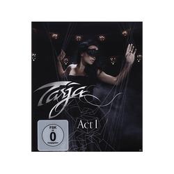 Tarja Turunen - Act 1 (Blu-ray)