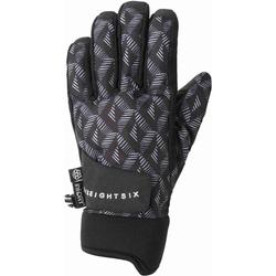 Handschuhe 686 - Wms Crush Glove Crosshatch (XHTC) Größe: L