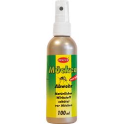 MÜCKENABWEHR Pumpspray 100 ml