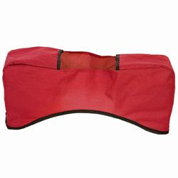 Transporttasche Rot Bollerwagen