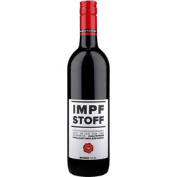 Impfstoff Rotwein trocken 12% 0,75 l