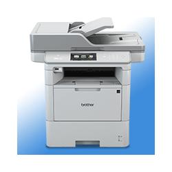 Brother MFC-L6800DW Monolaser-Multifunktionsdrucker, 4in1 Drucker inkl. UHG