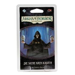 Fantasy Flight Games Spiel, Arkham Horror: Das Kartenspiel LCG - Die Suche