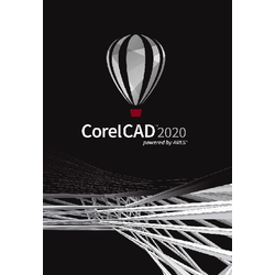 CorelCAD 2020 Windows/Mac, Download