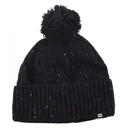 BILLABONG SNOW TIME Mütze 2018 black