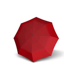 Knirps® Taschenregenschirm X1 Regenschirm rot