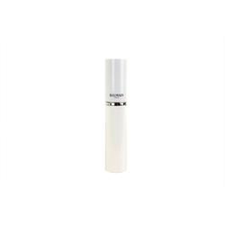 BigDean Parfümzerstäuber Parfum Taschenzerstäuber 5ml weiß nachfüllbar