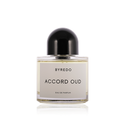 BYREDO Accord Oud Eau de Parfum 50 ml
