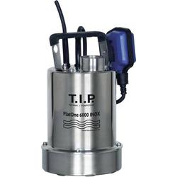 T.I.P. FlatOne 6000 INOX 30440 Poolpumpe 6000 l/h 6m