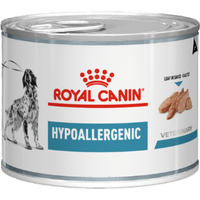 ROYAL CANIN Hypoallergenic Nassfutter