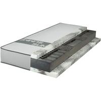 BRECKLE Gelschaummatratze »SMARTSLEEP® 10000 LaPur® Gel, 100x200x23 cm (BxLxH)