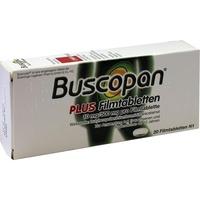 Emra-Med BUSCOPAN PLUS