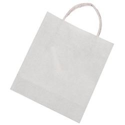 20 folia Geschenktaschen   weiß