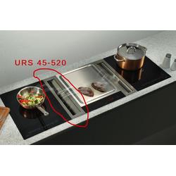 URS 45-520 Müldenlüfter Downdraft System