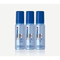 GOLDWELL Color Styling Mousse 5N hellbraun 75ml