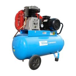 Güde Kompressor / Kolbenkompressor 635/10/90 P