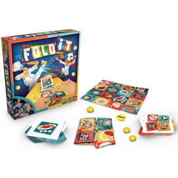 Goliath® Spiel, Fold-it