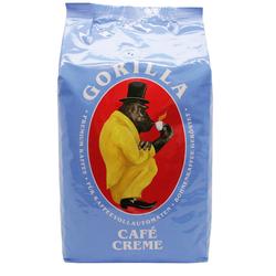 Gorilla Kaffeebohnen Cafe Crème 1000g