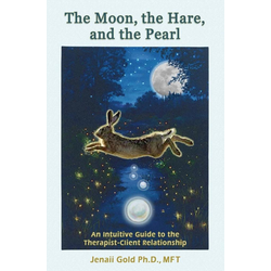 The Moon the Hare and the Pearl als Taschenbuch von Jenaii Gold