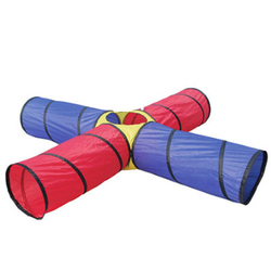knorr® toys Spieltunnel Circle tunnel centre