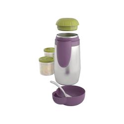 Chicco Isolierflasche Thermobehälter Stay Warm für Babynahrung, Gr.2