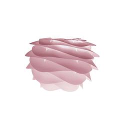 Umage Lampenschirm Umage / VITA Carmina mini Lampenschirm baby rose D 32 rosa, Lampe