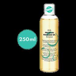 EIS Massageöle 250 ml 'Kühlend Premium Massageöl'
