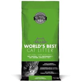 World's Best Cat Litter Clumping Formula 12,7 kg